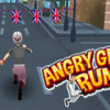 Angry Gran Run: London