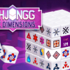 Mahjong Dark Dimension