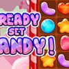 Ready Set Candy!