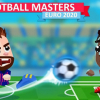 Soccer Masters: Euro 2020